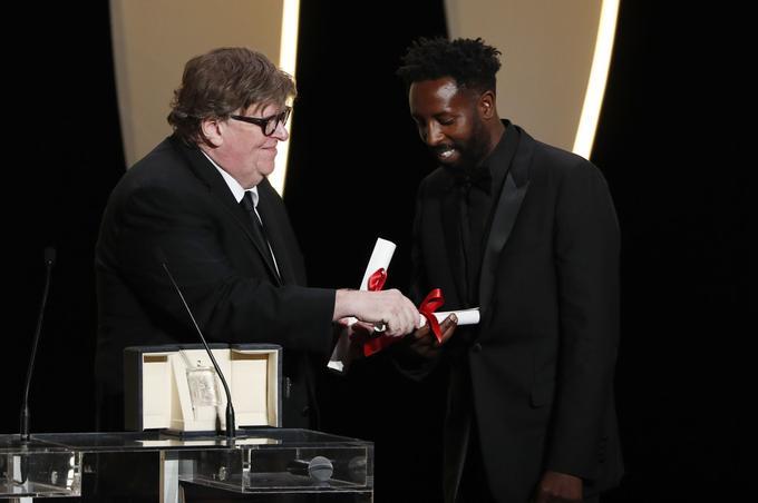 Ladj Ly est un des lauréats du prix du jury pour «Les Misérables».