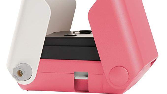 KIIPIX E72753 - Imprimante Photo Couleur -  <i>Source: Amazon</i>