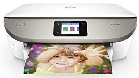 HP Envy - Imprimante wifi multifonctions -  <i>Source: Amazon</i>