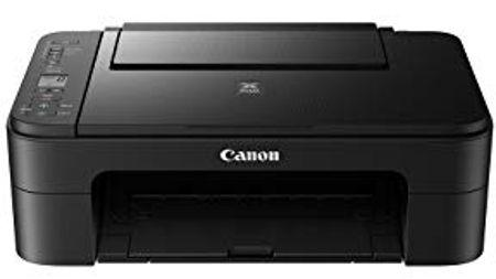Canon PIXMA - Imprimante wifi multifonctionnelle -  <i>Source: Amazon</i>