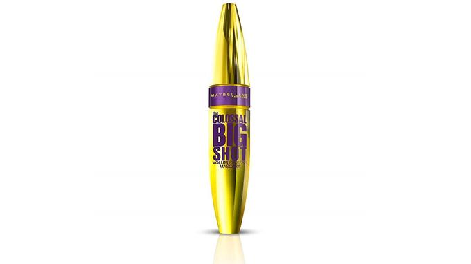 Mascara: Maybelline Express Colossal Big Shot