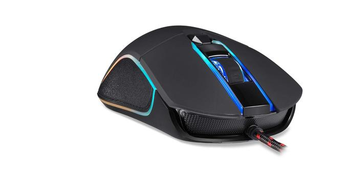 Souris gamer: KLIM AIM