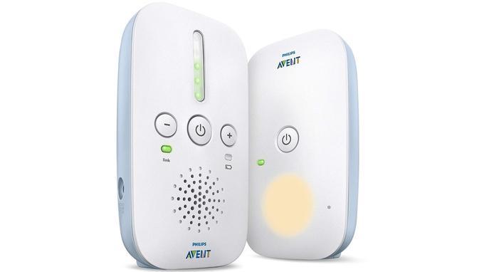 Babyphone Avent: Philips Avent SCD503 26