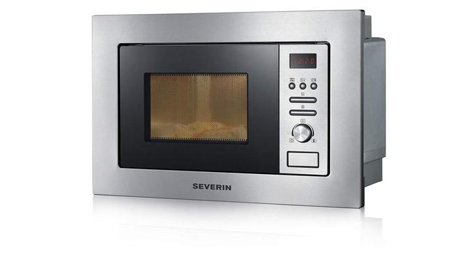 Micro-ondes encastrable: Severin 7880