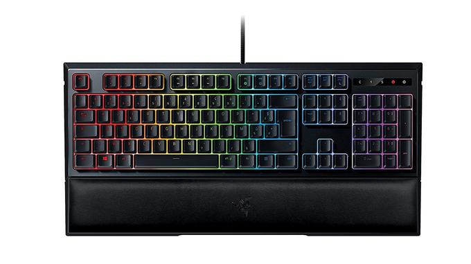 Clavier gamer: Razer Ornata Chroma