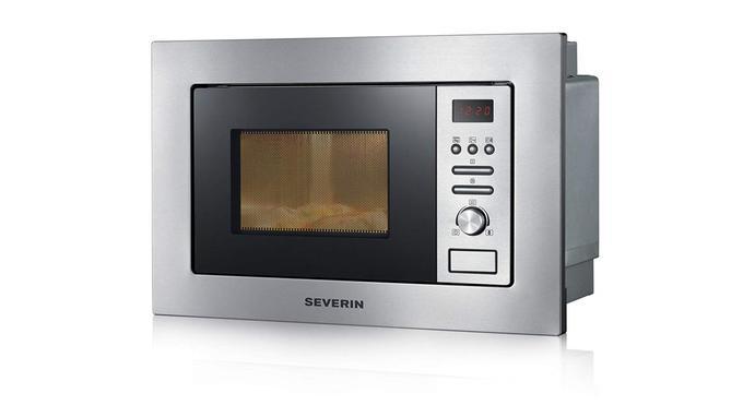 Four à micro-ondes: Severin 7880