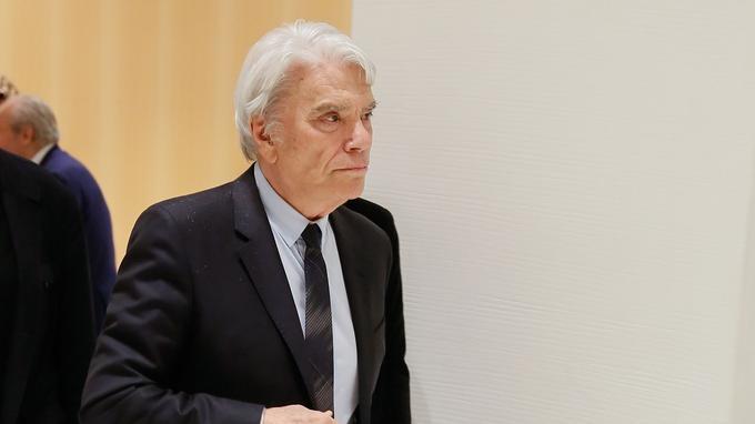 Le combat entre Bernard Tapie et son ancienne banque a empoisonné la vie de la République et monopolisé celle des prétoires.