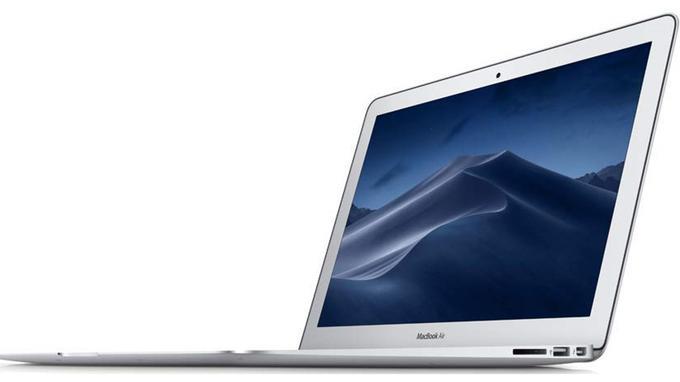 Apple: Macbook Air