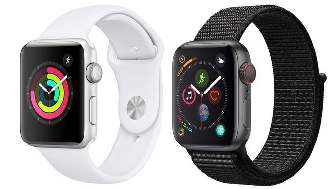 Apple: Apple Watch Series 4
