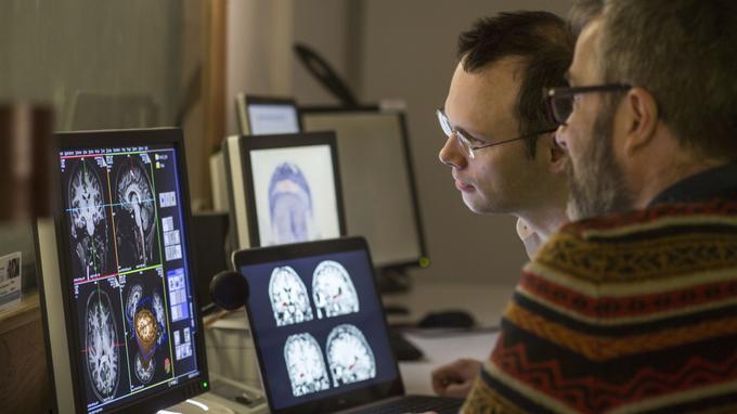 """""""neuroinformatique institut du cerveau et de la moelle épinière"""""""