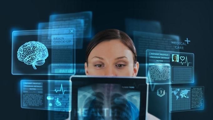 La gestion de données optimisée pour le domaine de la santé