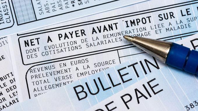 Salaires : voici les 15 entreprises qui paient le mieux en France