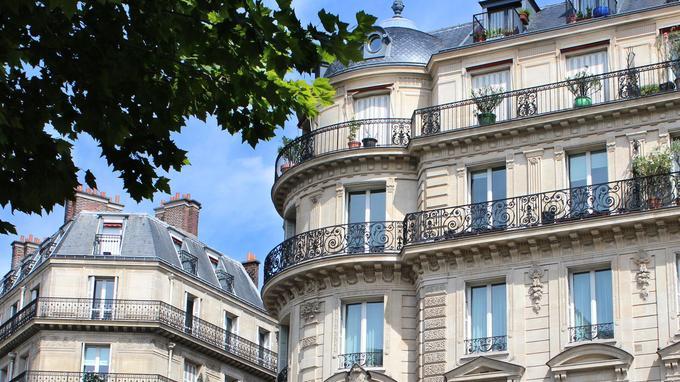Le cinglant retour de l'encadrement des loyers à Paris en juillet 2019