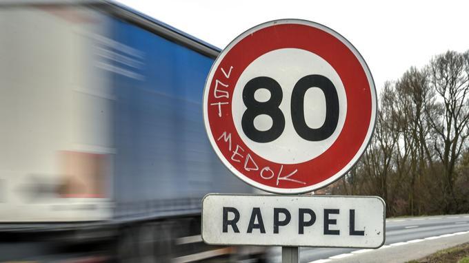 80 km/h: l'Assemblée vote la possibilité de relever la vitesse sur certaines routes XVM8fc8f9b2-88a0-11e9-a0e8-8cf3cd0d8fe4