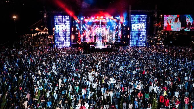 Prix de Diane, RFM Music Show, Qué Gusto: les sorties du week-end à Paris