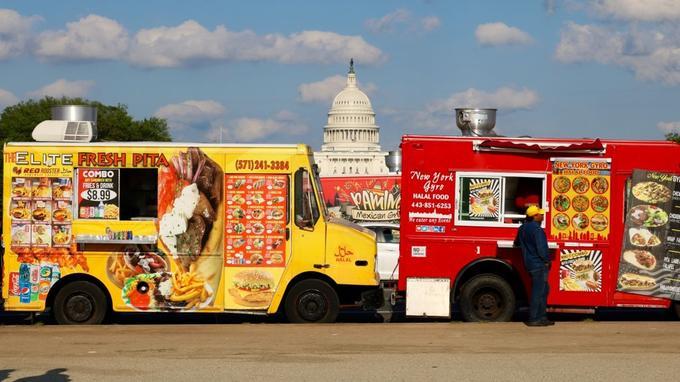 QnA VBage Cinq bonnes raisons de visiter Washington D.C. et sa région