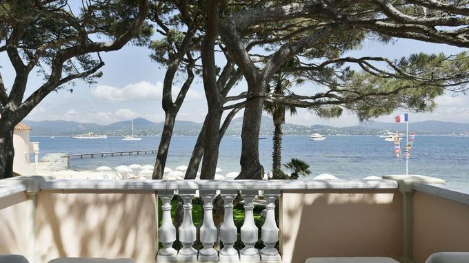 QnA VBage Cheval Blanc Saint-Tropez: l'avis d'expert du «Figaro»