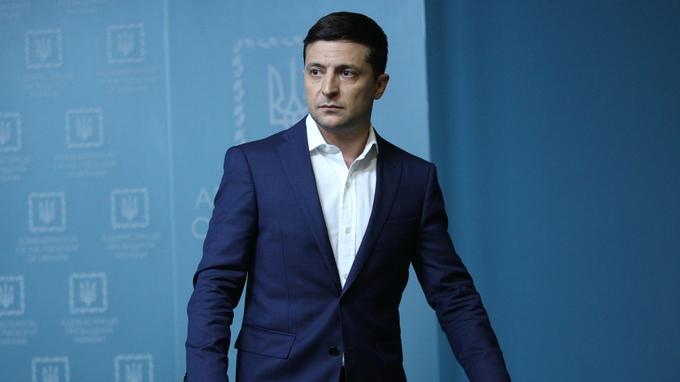 En Ukraine, Zelensky domine le paysage politique avant les législatives - Le Figaro