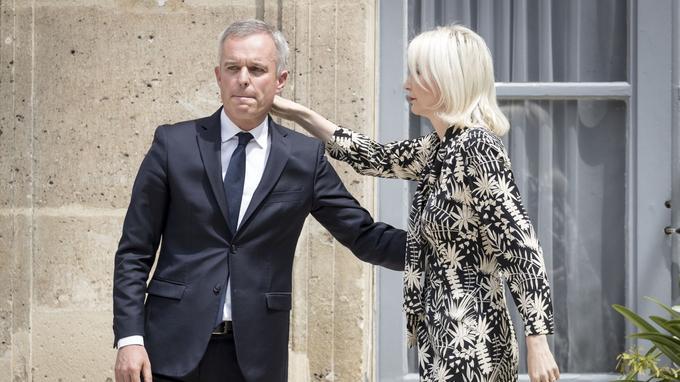 Affaire Rugy : la transparence de la vie politique en question - Le Figaro
