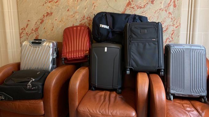 Voyageurs, voici comment bien choisir votre valise