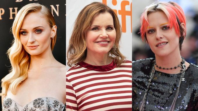Sophie Turner, Geena Davis, Kristen Stewart: les femmes à l'honneur de Deauville 2019