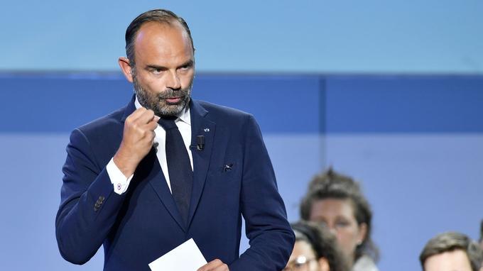 Guillaume Tabard: «Édouard Philippe et Paris, les raisons d'une précision capitale»
