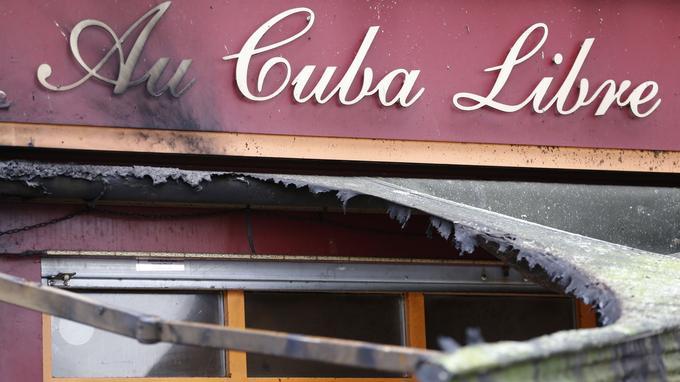 Rouen: trois ans après le drame du Cuba Libre, les gérants en procès
