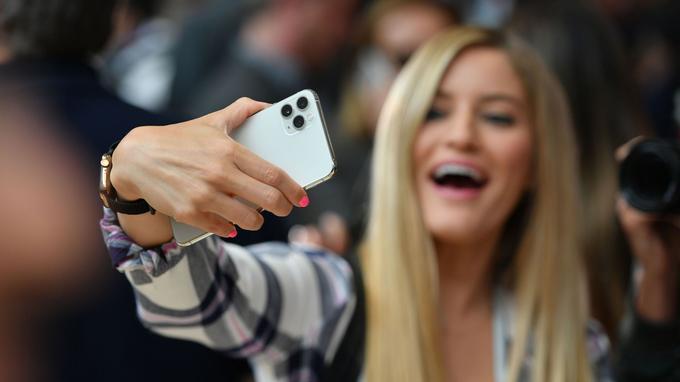 foto de Apple iPhone 11 vs iPhone 11 Pro : pourquoi payer 350 euros de ...