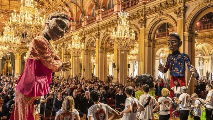 Dimanche à la Galerie, SMMMILE Festival: les sorties du week-end à Paris