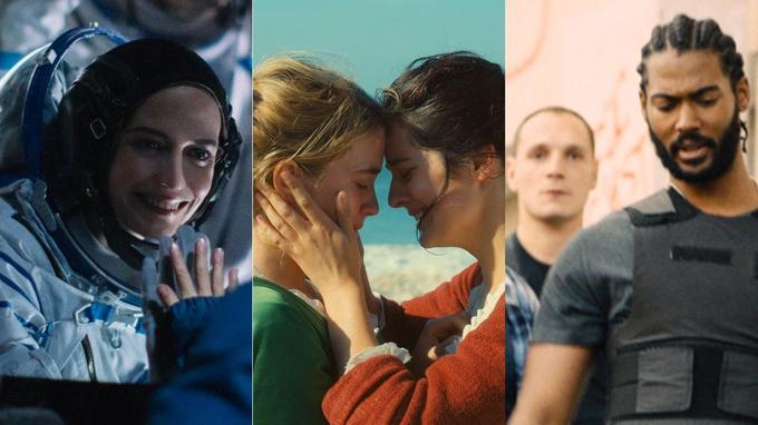 Les trois films qui représenteront la France aux Oscars dévoilés