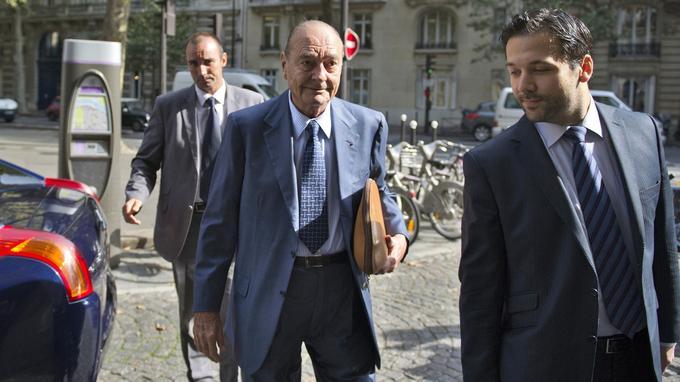 Les affaires auront poursuivi Jacques Chirac plus de vingt ans XVM74207384-800b-11e6-9c43-d957f3b3814a