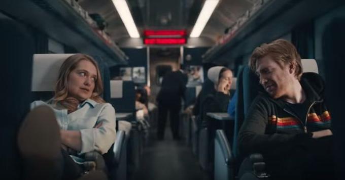 Run: la série de Phoebe Waller-Bridge se dévoile dans une bande-annonce