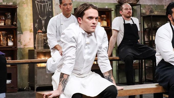 Jarvis Scott éliminé de «Top Chef»: «J'ai reçu beaucoup de messages d'amour et de demandes en mariage» - Le Figaro
