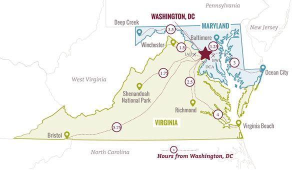 Washington et Lee branchement culture
