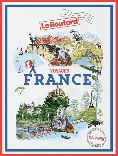 Philippe Gloaguen La France Est Le Plus Beau Pays Du Monde