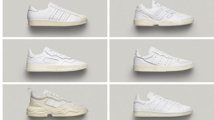 Originals Immaculé Adidas En Sellers Cuir Ses Réédite Best IvmYgb6f7y