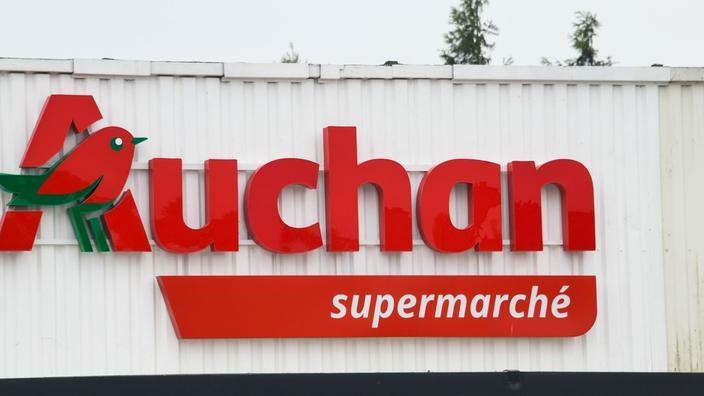 Auchan Alerte Sur Des Faux Bons D Achat Circulant Sur Facebook