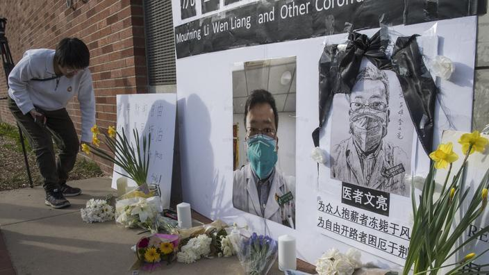 Covid-19: Qui osera demander des comptes au régime chinois?