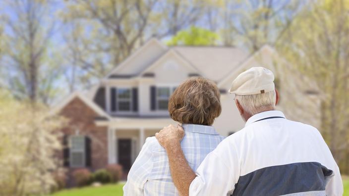 Immobilier : quel est le pouvoir d'achat des retraités ?