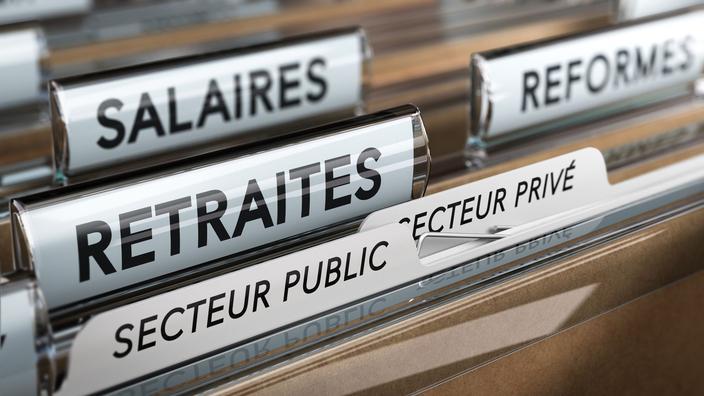Les propositions chocs de la Cour des comptes pour la réforme des retraites