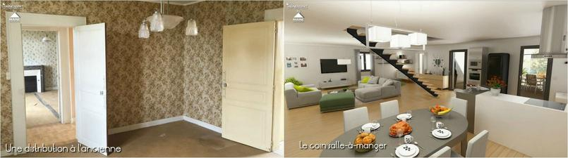 renovation appartement annees 80