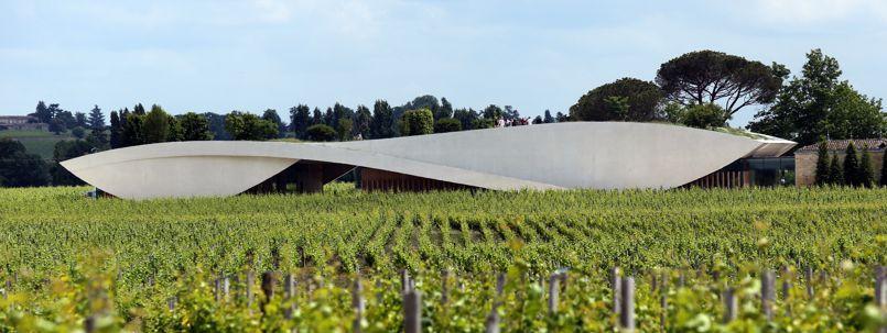 FRANCE-LUXURY-WINE