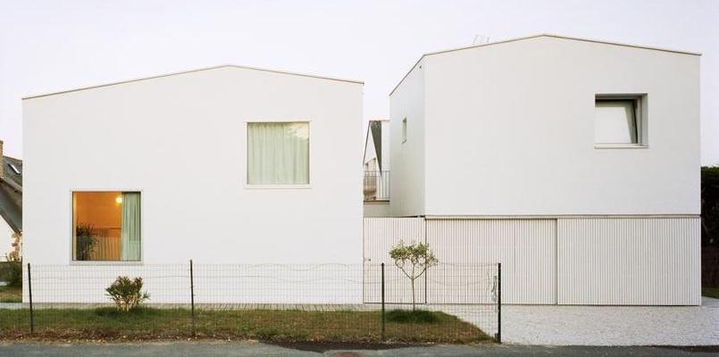 Immobilier: Les cinq plus belles maisons de France 3