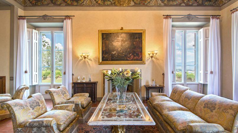 ITALY-CULTURE-HISTORY-REAL ESTATE-LIFESTYLE-WINE