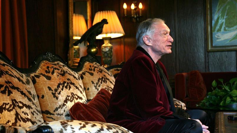 Playboy founder Hugh Hefner dies at 91: magazine