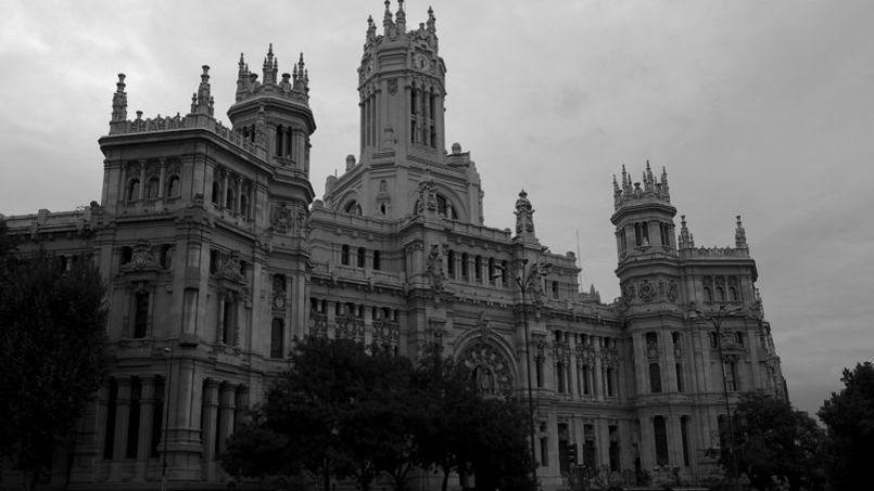 Les soirées madrilènes sont très courues des étudiants. ©Flickr/CC/Rodrigo Paredes