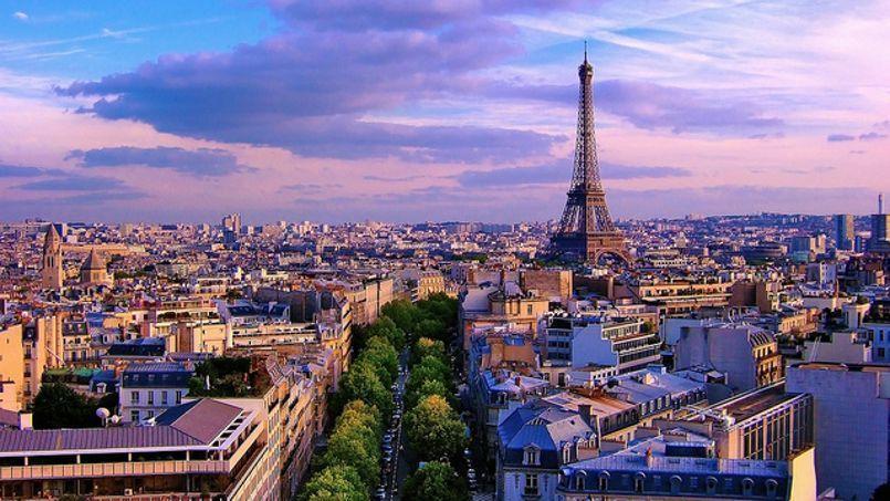 Paris possède de nombreux atouts: musées, architecture, balades...