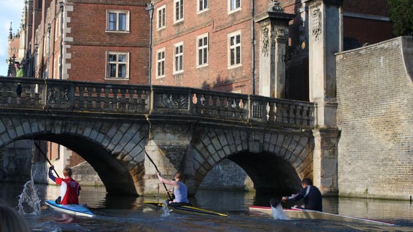 Rencontres en ligne à Cambridge
