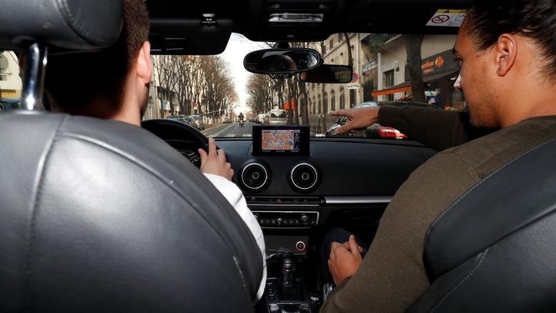 En Voiture Avec La Meilleure Auto Ecole De Paris Le Figaro Etudiant