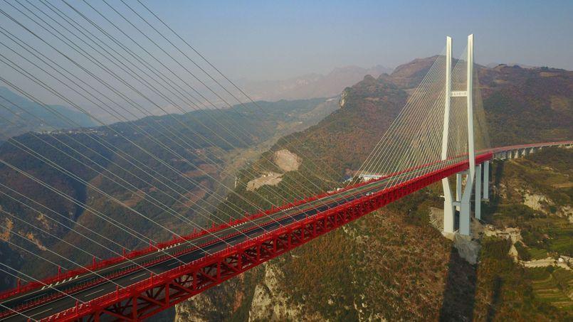 CHINA-TRANSPORT-ENGINEERING-BRIDGE